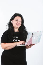 Angela D'Aprile - Communication Manager-2