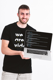 Daniele Totaro - Software Developer-2