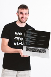 Daniele Totaro - Software Developer-2