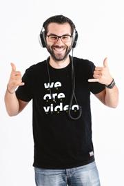 Mario Alberti - Senior Editor Supervisor-2