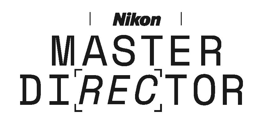 Nikon Master Director Logo