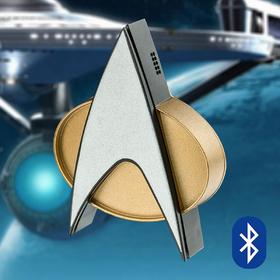 Press Loft | Image of Star Trek TNG Bluetooth Communicator
