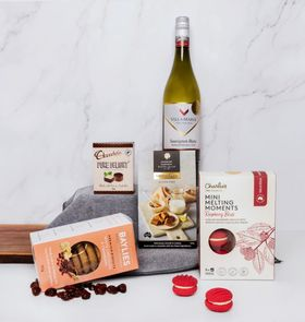 Savvy Sweet Tooth Gift Hamper