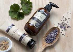 Gumleaf Essentials Hand Cream