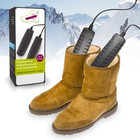 Elektrischer 2in1 Schuhwärmer und Schuhtrockner