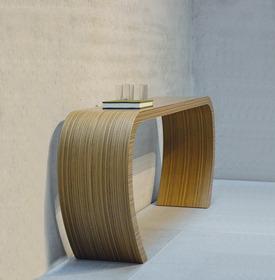 Press Loft Image Of Ksl Livign Console Design Et Moderne