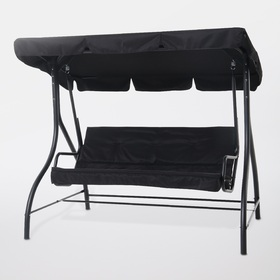 Press Loft Image Of Batz Swing Bench With Cushions Bq For Press Pr