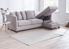 Press Loft | Image of Esme Corner Sofa for Press & PR