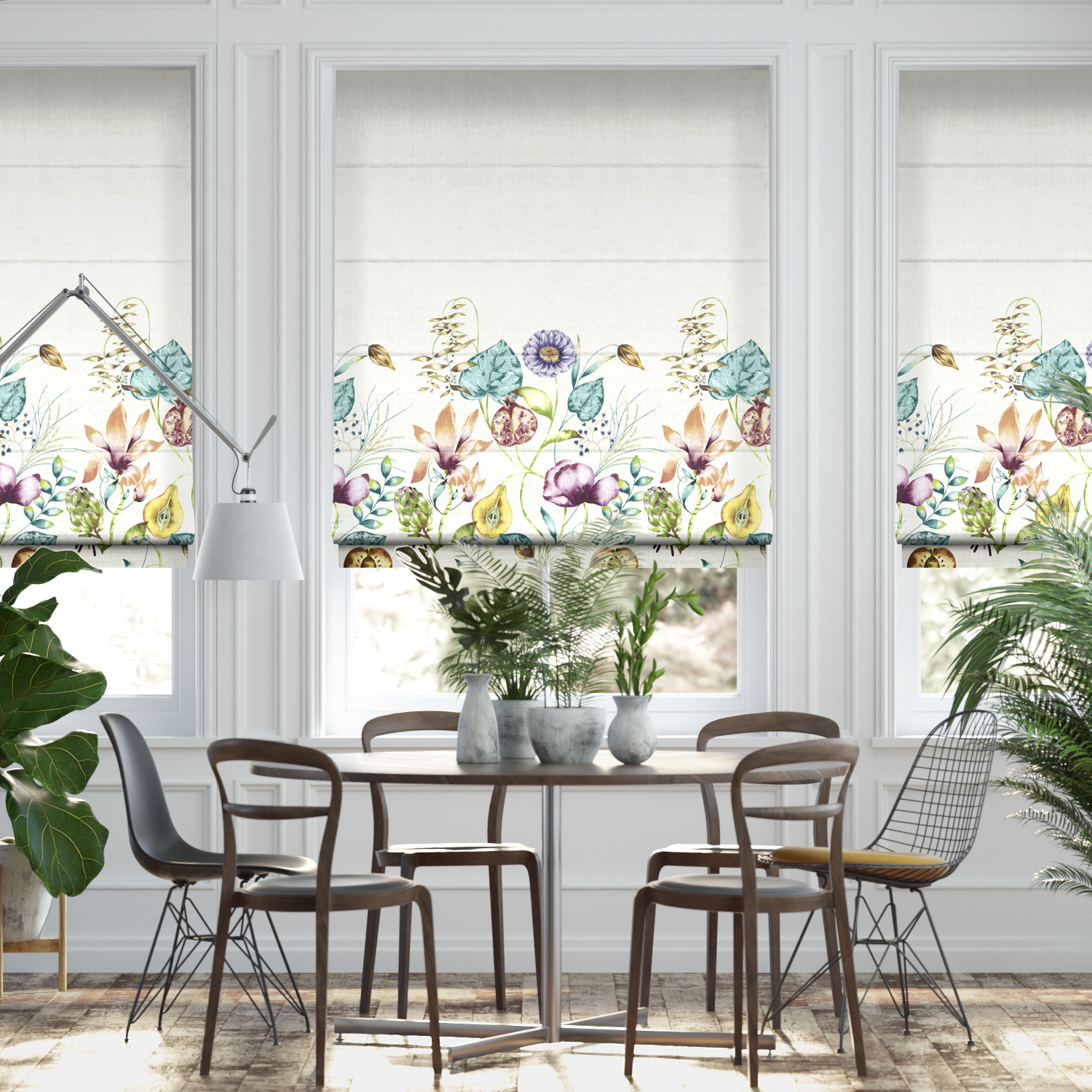Wondrous Press Loft Beautiful Border Prints For Sublime Windows Bralicious Painted Fabric Chair Ideas Braliciousco