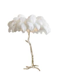 Press Loft | Image of A Modern Grand Tour White Ostrich