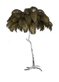 Press Loft | Image of A Modern Grand Tour Ostrich Feather