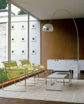 CHAPLINS Wassily Lounge Chair By Knoll