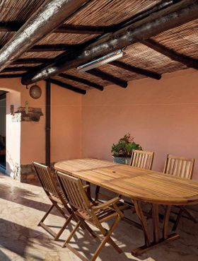 Press Loft Image Of Tavolo Da Giardino Allungabile Design Ovale Classico In Legno Roxen For Press Pr
