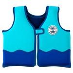 Sunnylife   Kids   Outdoors    Swimtime   Float Vest   Sharky