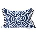 Sunnylife   Outdoor Living   Beach   Pillow   Azule