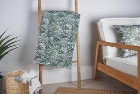 Iconic Yorkshire Highlights Tea Towel   Wasabi Design