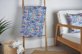 Iconic Yorkshire Highlights Tea Towel   Burnet Design