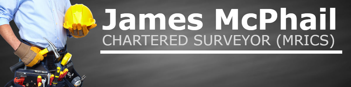 James McPhail Chartered Surveyor