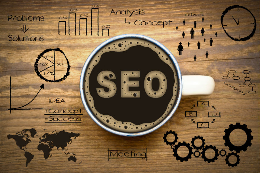 Independent SEO Consultant