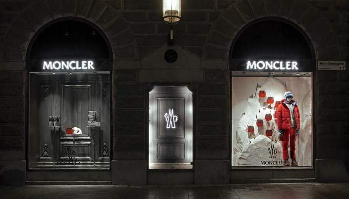 eca862ee04a3 Moncler opened second freestanding Toronto store