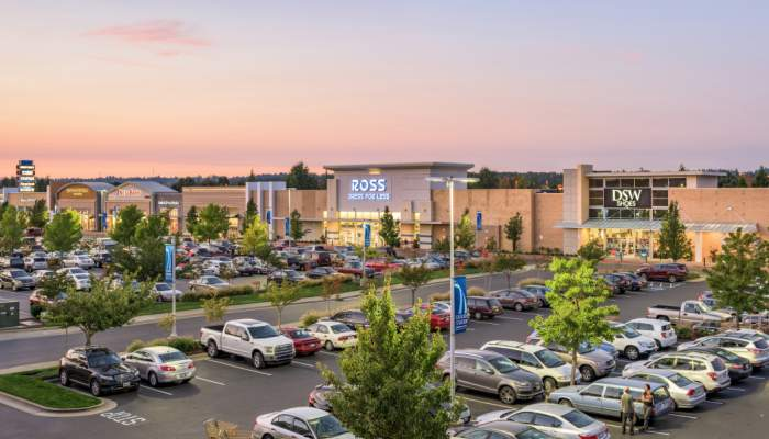 Nordstrom Rack To Open At Cascade Station In Portland