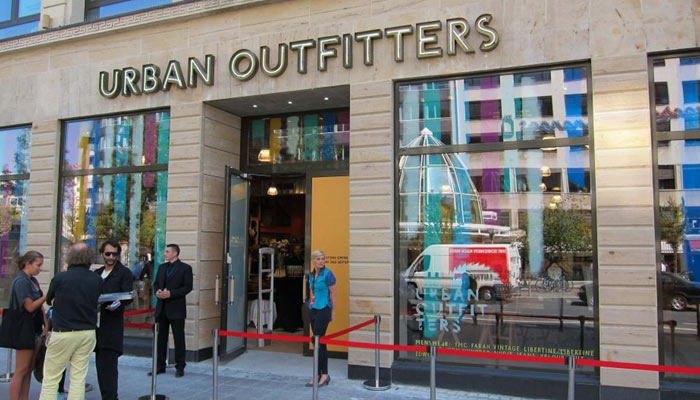 ca6f2dd8d471e3 Urban Outfitters opening in Frankfurt