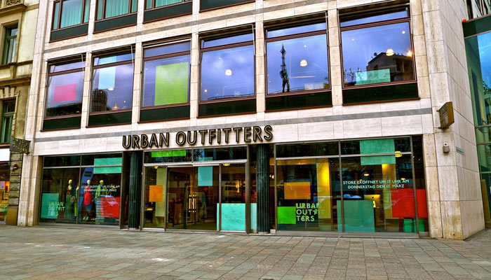 f7cebb54e5077 Urban Outfitters opened another German flagship store