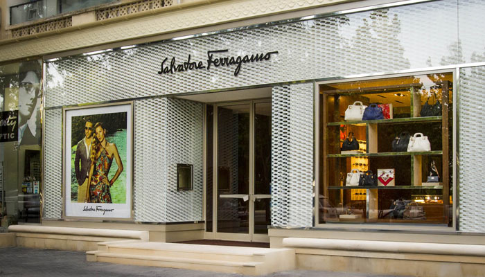 cbf86e58d7fcf Salvatore Ferragamo with new opening in Baku | eLocations.com