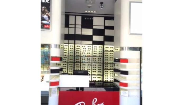 5d05ab1e7f First Ray-Ban store in Hanoi