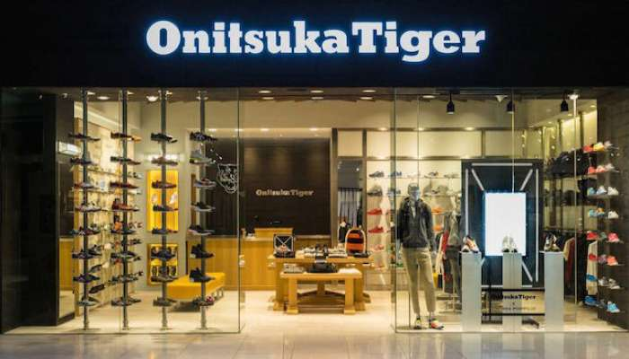 separation shoes 79d4a b76f5 First Onitsuka Tiger store in Osaka | eLocations.com