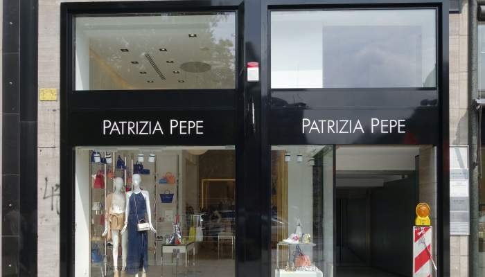 94a245b3af8 Patrizia Pepe to open new store in Frankfurt | eLocations.com