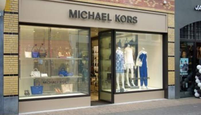 0dbfe21e93f Michael Kors opened first store in Utrecht | eLocations.com
