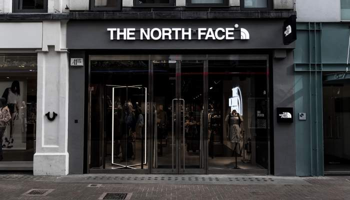 f386681cf The North Face presented Urban Exploration Store in London ...
