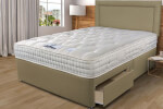 Sleepeezee Backcare Luxury 1400 Pocket Mattress thumbnail