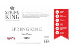 Contour 2000 Memory Pocket Mattress thumbnail