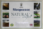 Sleepeezee Wool Supreme Pocket Mattress thumbnail