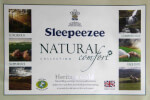 Sleepeezee Heritage Gold Pocket Mattress thumbnail