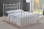 Time Living Ivory Omero Bed Frame thumbnail