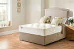 Rest Assured Harewood 800 Pocket Memory Mattress thumbnail
