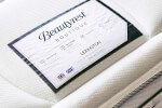 Sleepeezee Beautyrest Boutique Lexington 1800 Divan Bed Set thumbnail