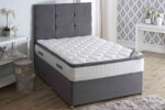 Kayflex Pocket Ruby 3000 Pillow Top Mattress thumbnail