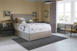 Relyon Perrow Pillowtop 2150 Mattress thumbnail