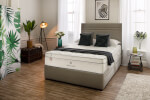 Salus Viscoool Natural Ilex 3400 Mattress thumbnail