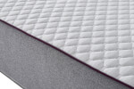 SleepSoul Paradise 600 Pocket Cool Gel Mattress thumbnail