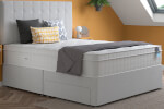 Relyon PremiAIR Repose Gel Fusion 2400 Divan Bed Set thumbnail