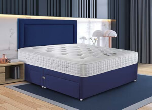 Astonishing Sleepeezee Divan Beds Headboards Mattressnextday Co Uk Uwap Interior Chair Design Uwaporg