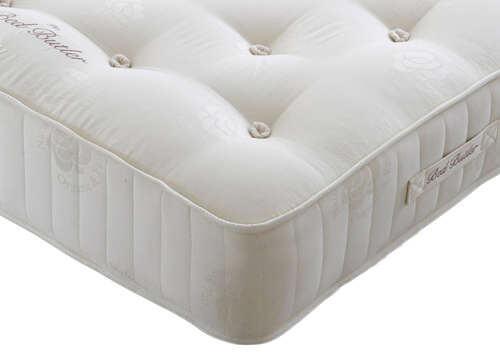Bed Butler Pocket Royal Comfort 3000 Mattress - Single (3' x 6'3