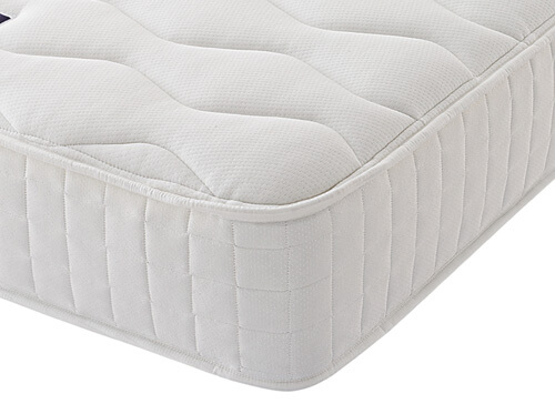 Silentnight Essentials Mirapocket 1000 Mattress - Double (4'6