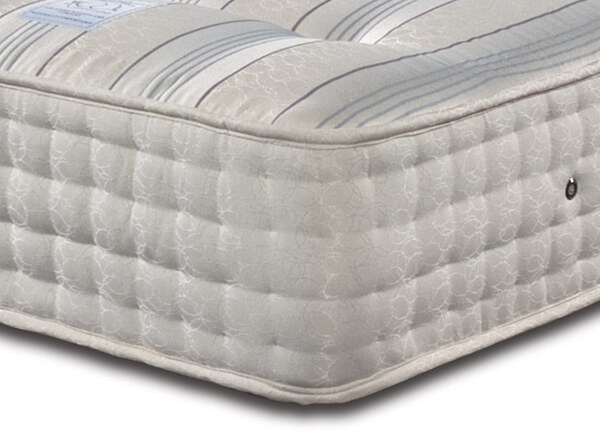 Sleepeezee Backcare Ultimate 2000 Pocket Mattress - Single (3' x 6'3