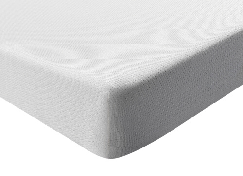 Silentnight Comfortable Foam Mattress - King Size (5' x 6'6